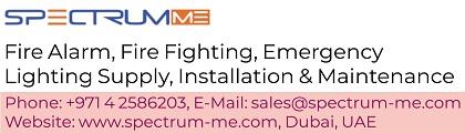 FM 200 Maintenance companies in Dubai | FireNsafetyinfo com